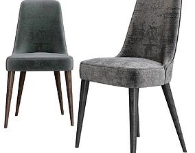 Zuma Pumice Accent Chair Skyline Furniture 3D