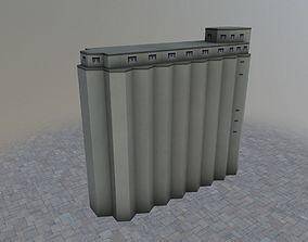 3D model Prague Elevator