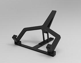 3D printable model Laptop Stand Adjustable