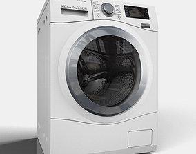 LG Turbowash Centum System 3D model