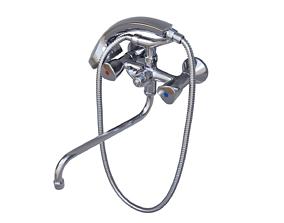 Shower Mixer 3D