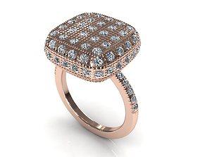 C3D Diamond Ring 002