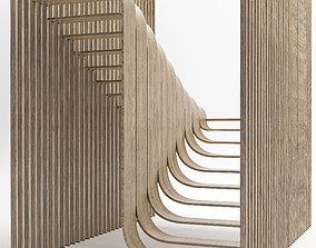 Stair-05 3D