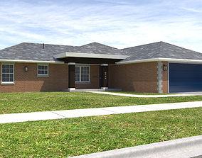 3D model House-122