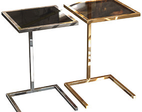 Lehome T246 Side Table 3D model