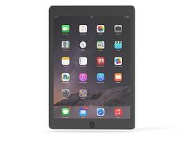 apple Apple iPad Air 2 - Element 3D