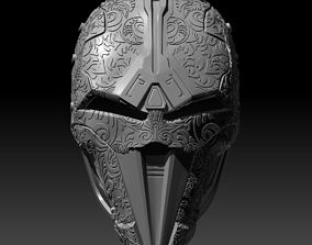 3D printable model SWTOR Acolyte Bengal Mask