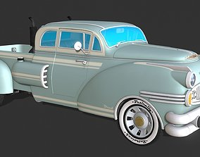 Pickup 1943 3D