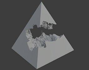 print Pyramid 3D printable model