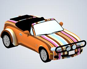 3D printable model JEREMY CLARKSONS MX-5