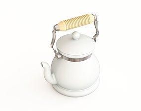 3D Teapot 05