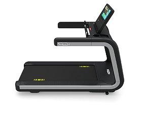 3D model Technogym - Treadmill Artis Run