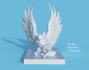 3D printable model FINALLY HERE
