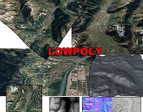 3D Alps MT040