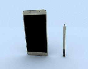 Samsung galaxy note5 3D