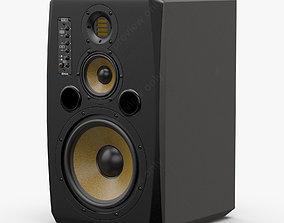 3D Adam Audio S3X-V