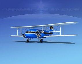Curtiss Condor V04 3D
