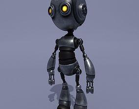 Robot Vasya 3D