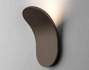 LIK Wall light 3D model