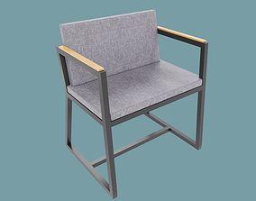 interior 3D Chair