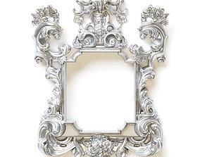 Frame 3D printable model