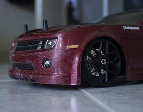 RC DRIFT WHEEL 1 10 CAR 3D printable model