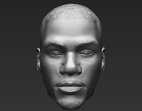 Kevin Durant standard version only mesh 3D