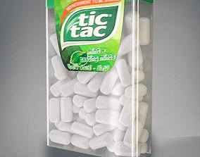 3D Tik Tac
