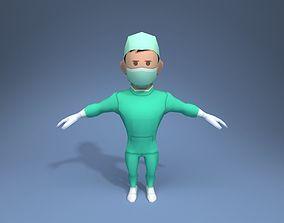 3D asset Surgeon