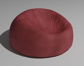 3D model other Beanbag