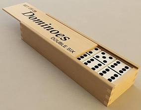 Dominoes 3D