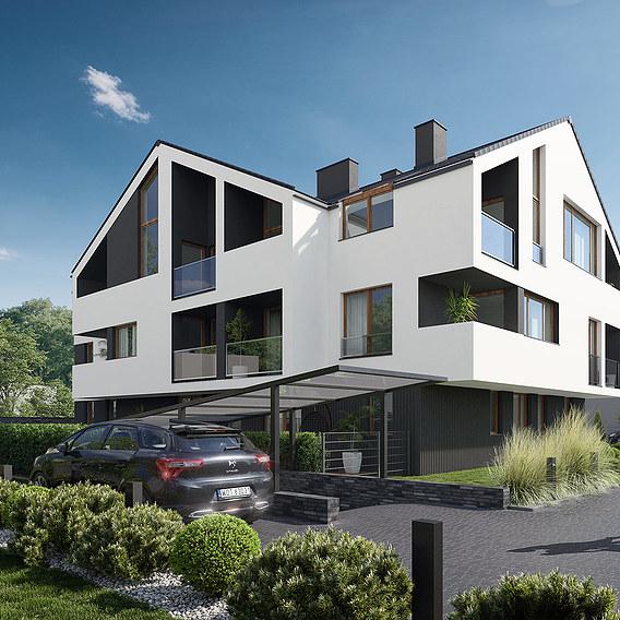 Sasiedzka Apartments