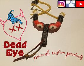 Dead Eye 3D sling