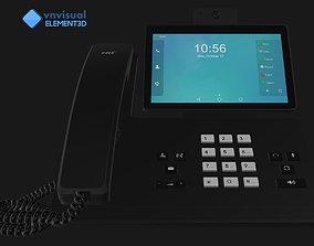 E3D - Office Phone