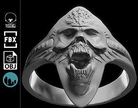 3D print model RING for all