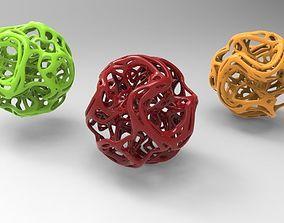 3D printable model Coranoid