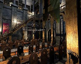Castle 3D Models | CGTrader