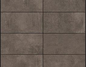 3D Yurtbay Seramik Ares Brown 300x600 Set 2