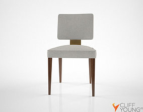 Cliff Young Thought Chair 3D model
