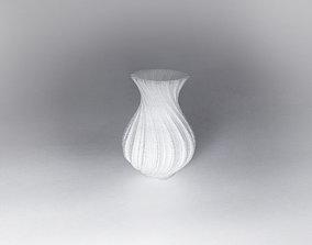 3D printable model Tube Vase 1
