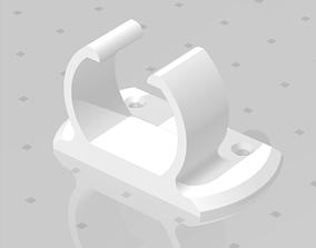 3D printable model Toy Motor Brackets