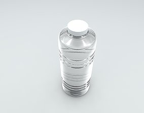 bottle Water Bottle 3D