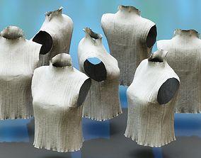 3D model Fragile White Top