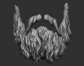 Beard 2 3D