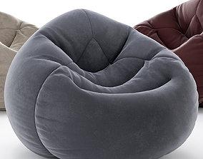 Armchair Ultra Lounge Intex 3D
