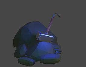 3D other Hummer