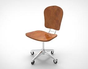 Boss Chair 2 3D printable model