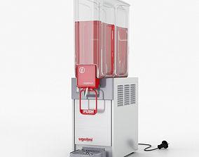 3D UGOLINI Artic Compact V2 8-1 dispenser