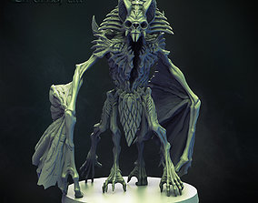 Nyarlathotep 3D printable model