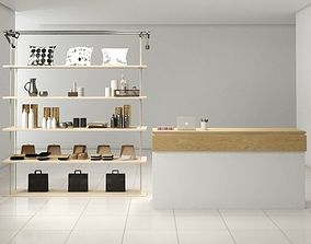 store fixtures 19 am161 3D